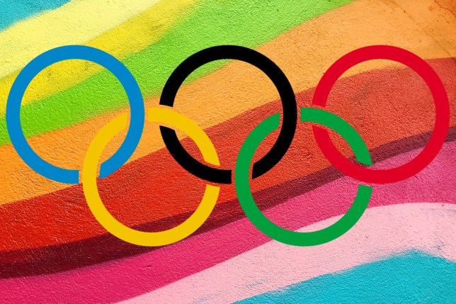This year's Olympics will be the gayest in history - whoop!