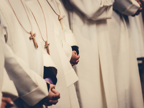 Catholic church launches investigation into priests' use of Grindr