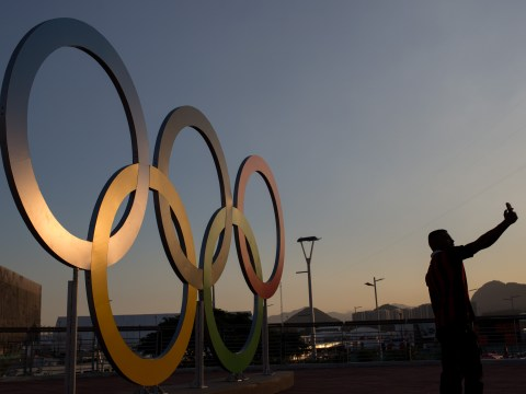 News website says sorry for article outing gay Olympians