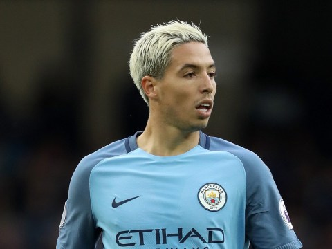 Official: Samir Nasri joins Sevilla on season-long loan from Manchester City