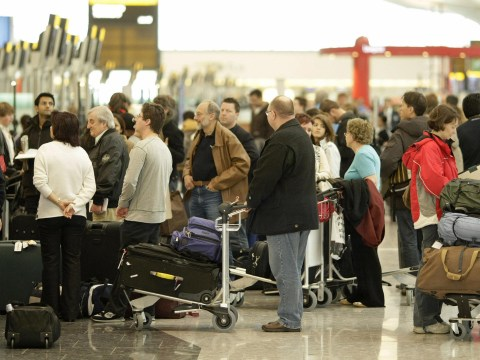 Complaints over flight delays and cancellations could cost you £25