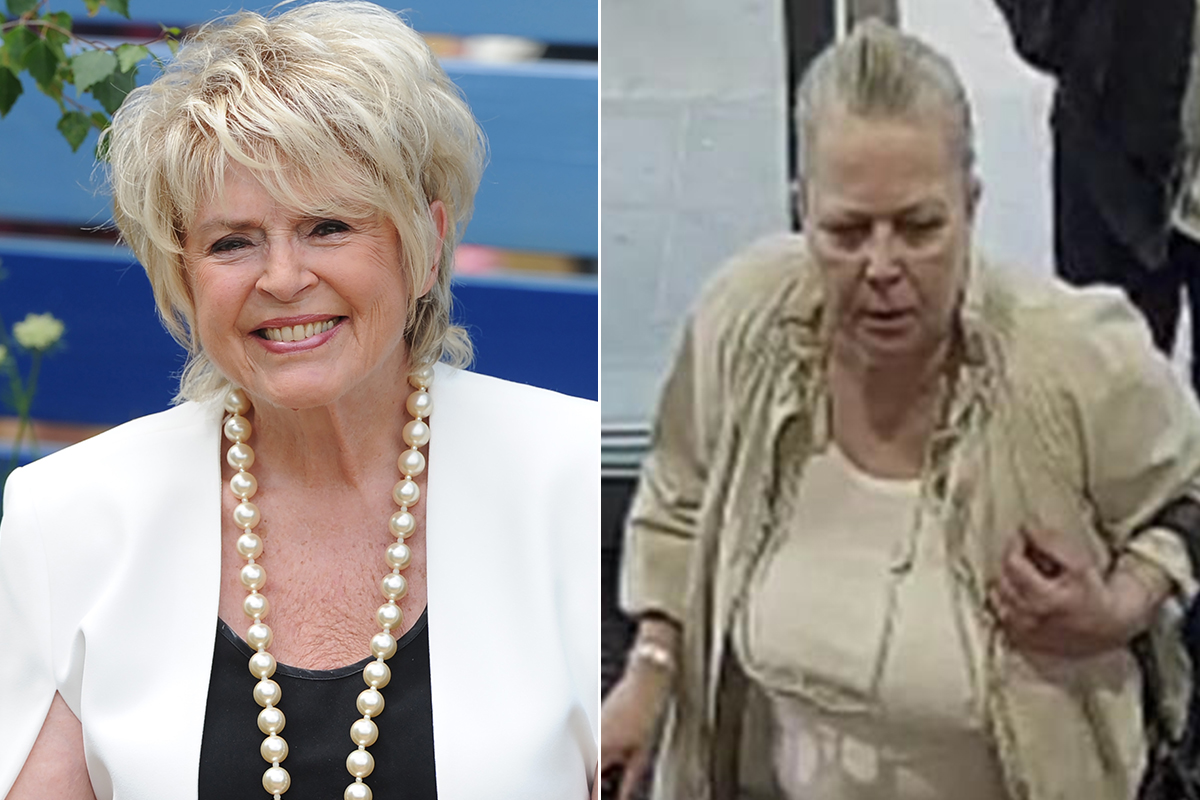 Rip Off Britain presenter loses £120,000 in imposter's scam
