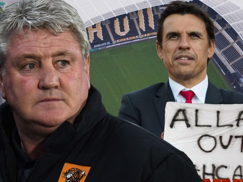 What is actually going on at Hull City?