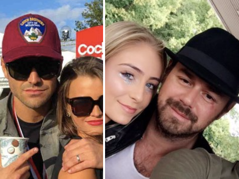 Danny Dyer was 'kicked in the head by Mark Wright's friends as his daughter watched on'