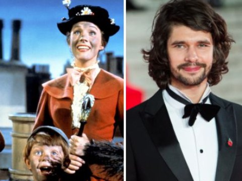 Ben Whishaw set to join Disney's Mary Poppins sequel as a grown up Michael Banks