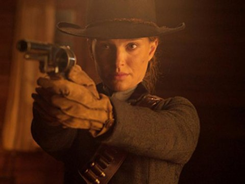 Jane Got A Gun quiz: How long would you survive in the Wild West?