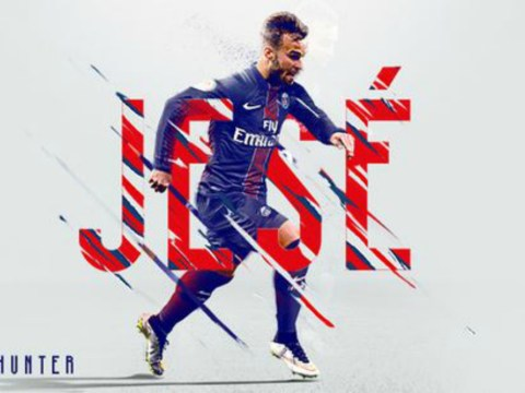 Paris St. Germain sign Arsenal and Liverpool transfer target Jese Rodriguez from Real Madrid