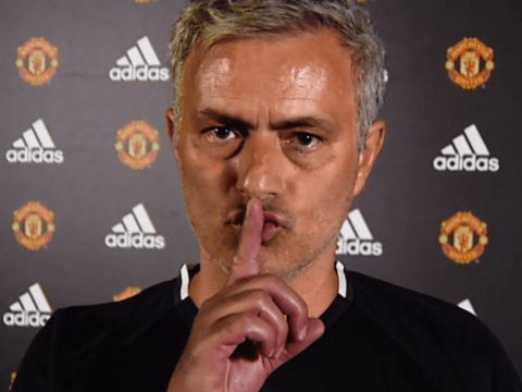 Jose Mourinho, Paul Pogba, Anthony Martial and Wayne Rooney star in new Manchester United adidas advert