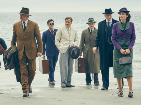 Get excited because the BBC has signed a deal for SEVEN more Agatha Christie adaptations