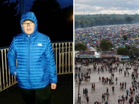 Pictured: Teen who died after taking drugs at Leeds Festival