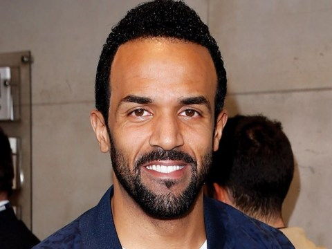 Craig David misses a gig for the first time in 15 years