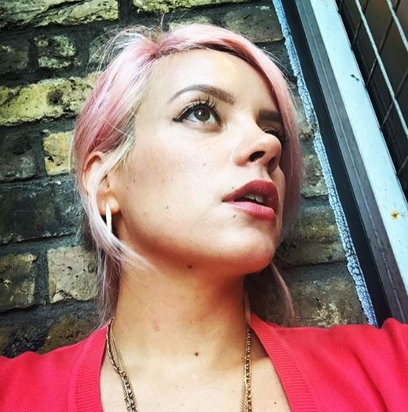 Lily Allen quits Twitter after online trolls target her over death of her son