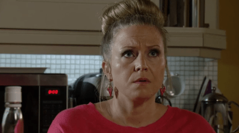 EastEnders spoilers: Dean Wicks' verdict revealed! Soap airs dramatic end to Linda Carter and Roxy Mitchell's rape storyline