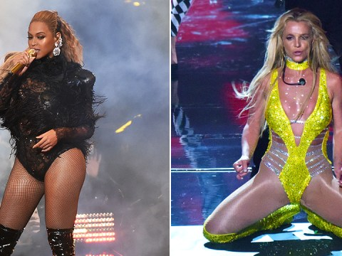Beyonce vs. Britney: Who slayed at the VMAs, and who let us down?