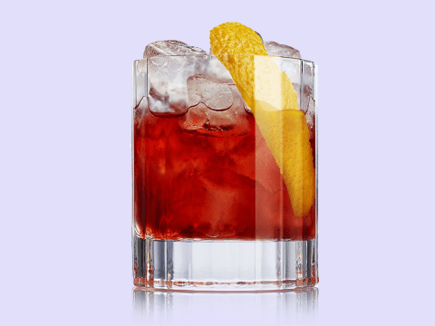 14 easy to make gin cocktails perfect for Christmas parties