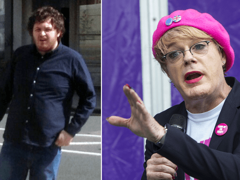 Man 'attacked by gay men for hurling homophobic abuse at Eddie Izzard'