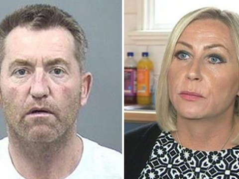 Married man jailed for life after stabbing lover to death