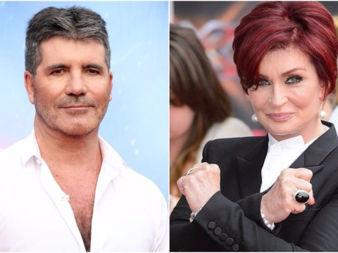 Simon Cowell and Sharon Osbourne fail to turn up for X Factor launch event