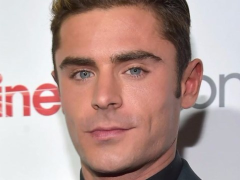 Zac Efron posts moving farewell to his 'best friend' and pet dog Puppy