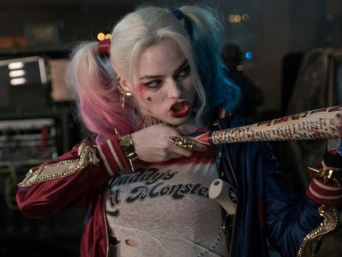 Margot Robbie really wants a Suicide Squad spin-off for Harley Quinn and the Joker