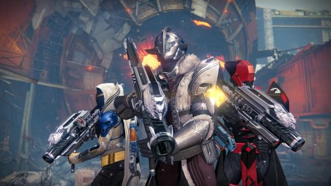 Destiny: Rise Of Iron - Gjallarhorn for everybody