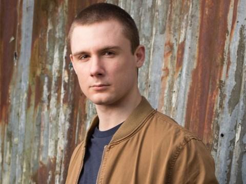 Now Danny-Boy Hatchard aka Lee Carter is leaving EastEnders too