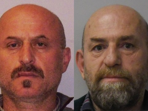 Men jailed for total of 42 years for smuggling £500m worth of cocaine