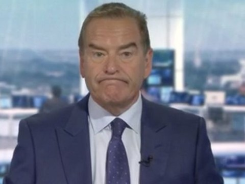 Sky Sports presenter Jeff Stelling has cheeky dig at rivals BT Sport