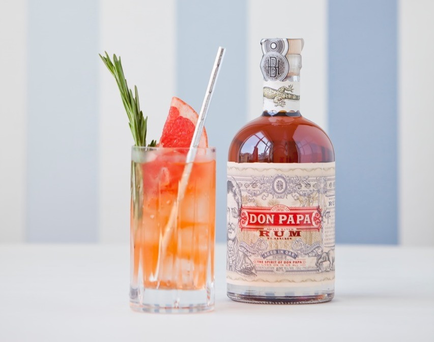 (Picture: Don Papa rum)