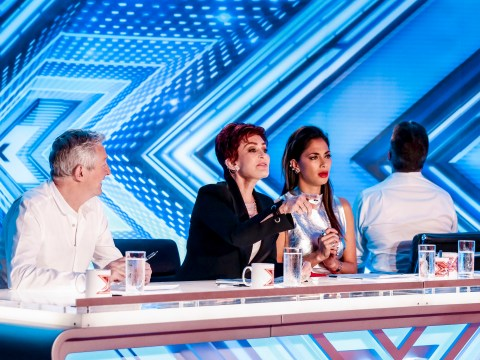 The X Factor 2016: Sunday night auditions and there are some second chances
