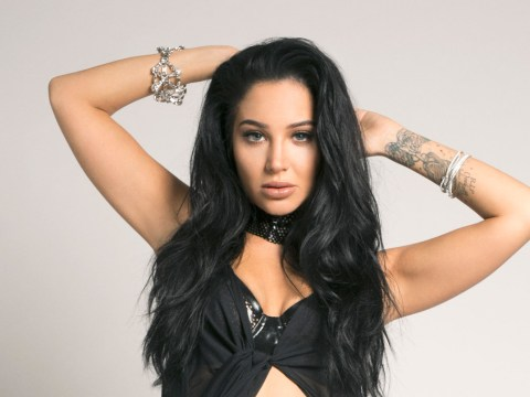 Tulisa says fans shouldn't hold their breath waiting for a new album – she's all about the singles