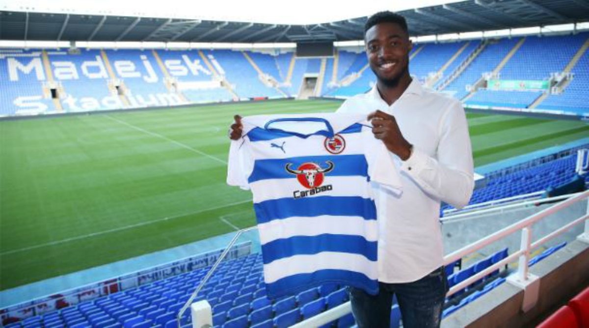 (Picture: Reading FC)