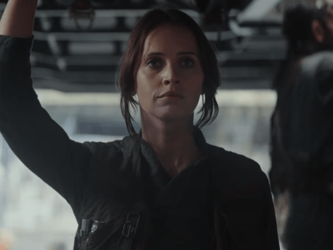 50 days until Rogue One – Here's what we know about the new Star Wars film