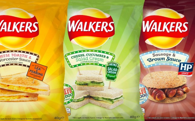 Walkers comp