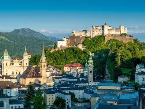 15 photographs that explain why Salzburg HAS to be your next city break destination