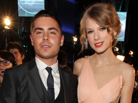 Zac Efron is apparently 'curious to see what Taylor Swift is like as a girlfriend'