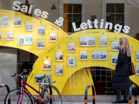 9 things you only know if you've been house hunting in London