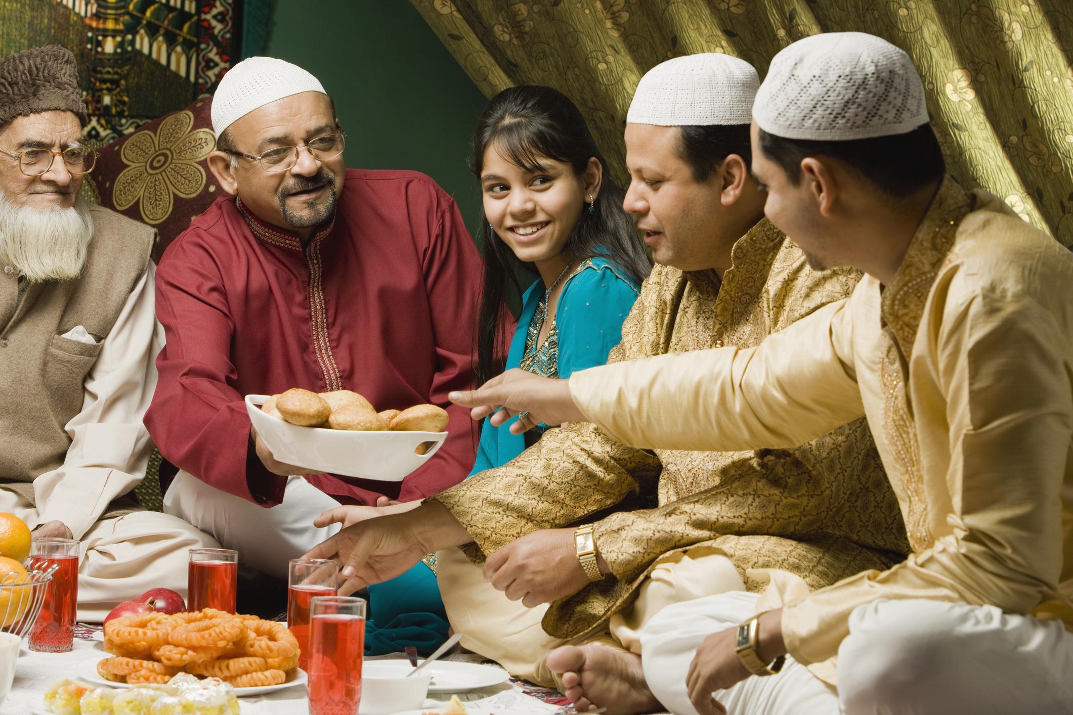 Eid Mubarak! Here's 7 reasons to love Eid ul Adha