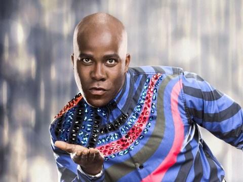 Melvin Odoom to make Strictly Come Dancing Christmas comeback