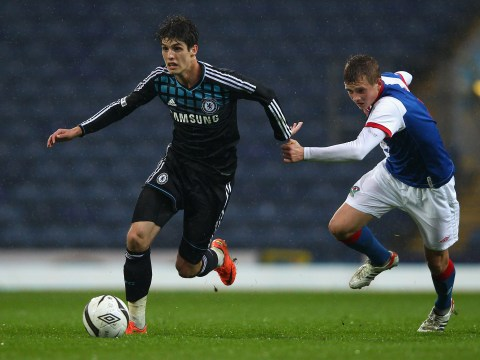 Chelsea attacker Lucas Piazon admits he is sick of going out on loan