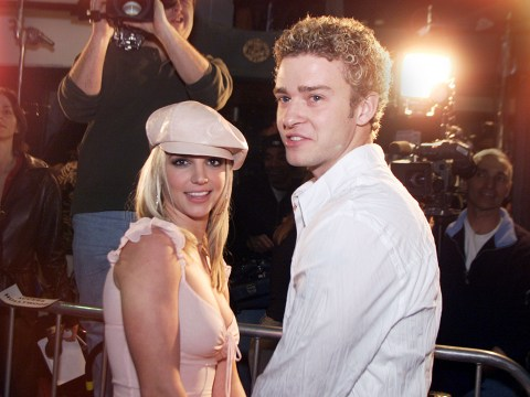 Justin Timberlake is absolutely up for that collaboration with Britney Spears