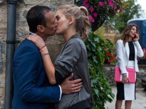 Emmerdale spoilers: Passion ahead for Holly Barton and Jai Sharma