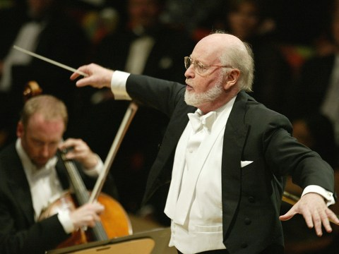 10 things you never knew about composer John Williams