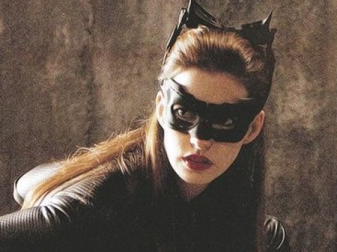 Listen up, DC! Anne Hathaway has some strong felines about playing Catwoman again