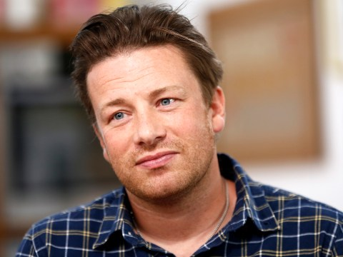 Jamie Oliver addresses those The Great British Bake Off judging rumours