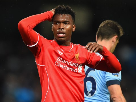Daniel Sturridge loses two years to injuries.. but is not even in top ten of injury-prone players list