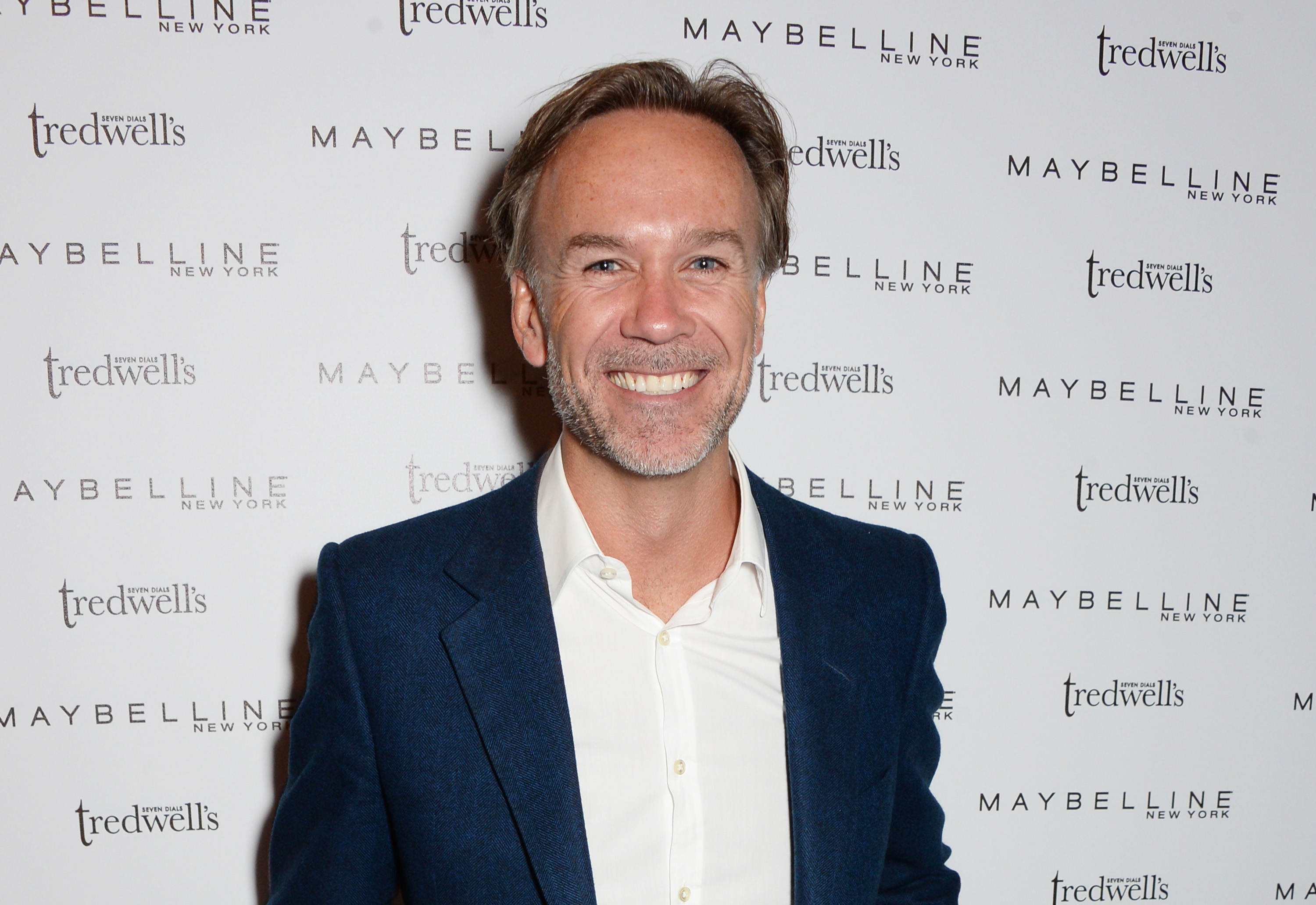 Marcus Wareing makes a pretty bad friend after insulting Gregg Wallace (Picture: David M. Benett/Getty Images for Maybelline New York)