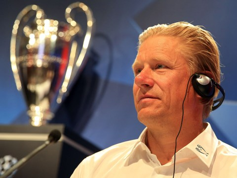 Manchester United legend Peter Schmeichel says Red Devils no longer worry about playing Arsenal
