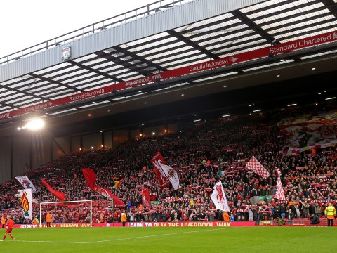 Liverpool being valued at £1bn as Chinese-backed investment group consider buying into club