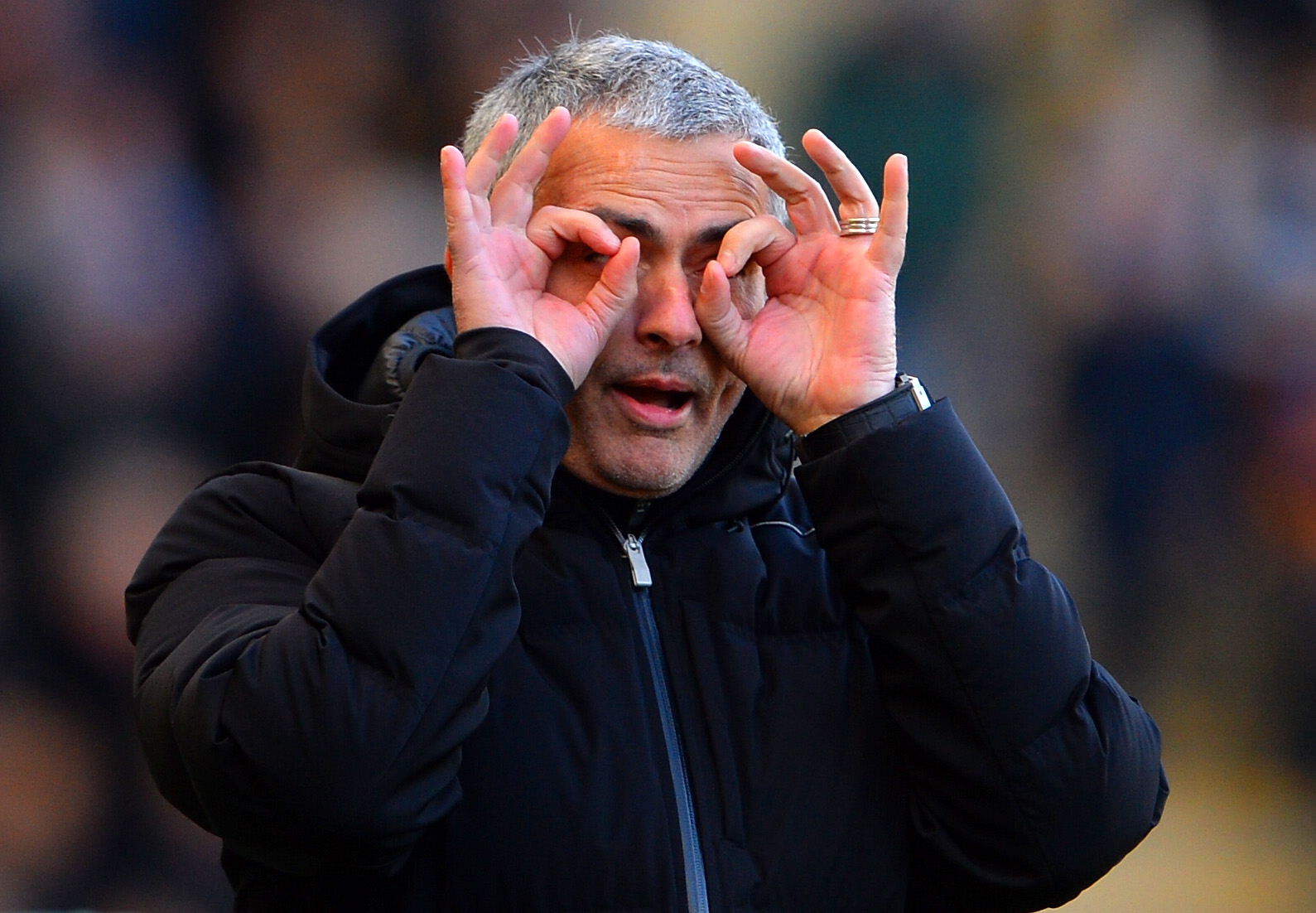Quiz: Mourinho blame game - can you work out if Jose really used these excuses?